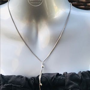 Express Simple Elegant Necklace